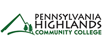 Pennsylvania Highlands Community College logo